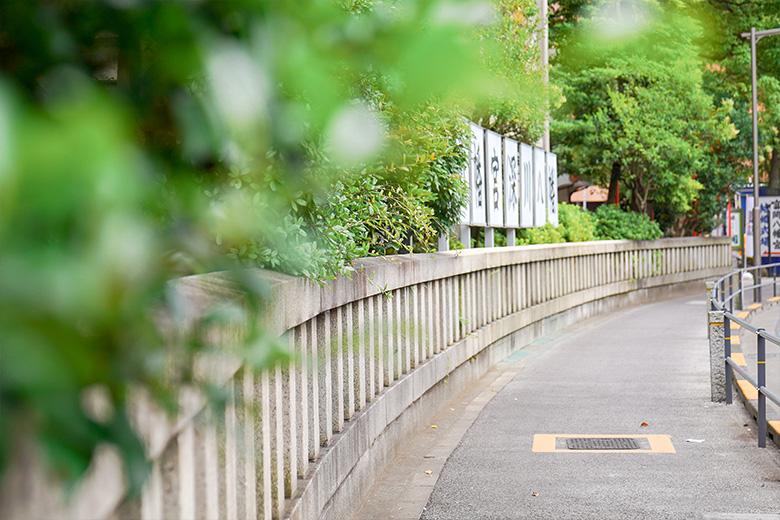 冨岡八幡宮